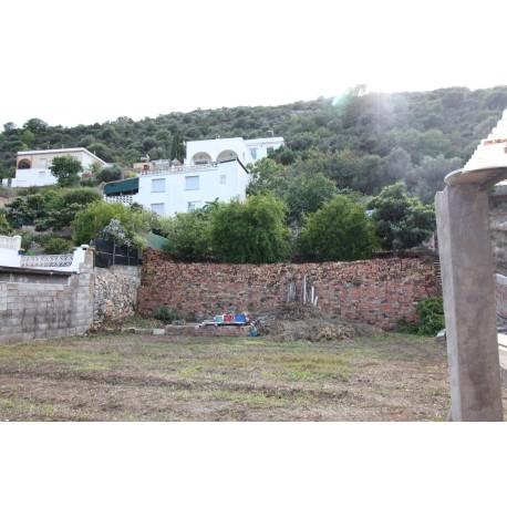 CHALET EN FONT SALA REF 0403
